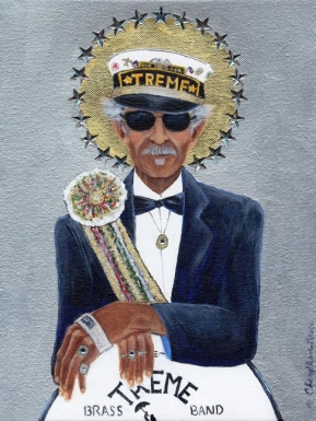 Uncle Lionel